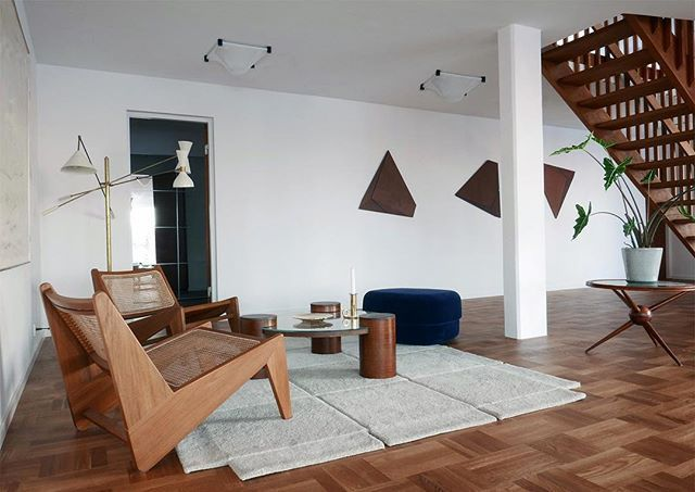 Interior Design Addict: Widescreen livingroom, love our house ...