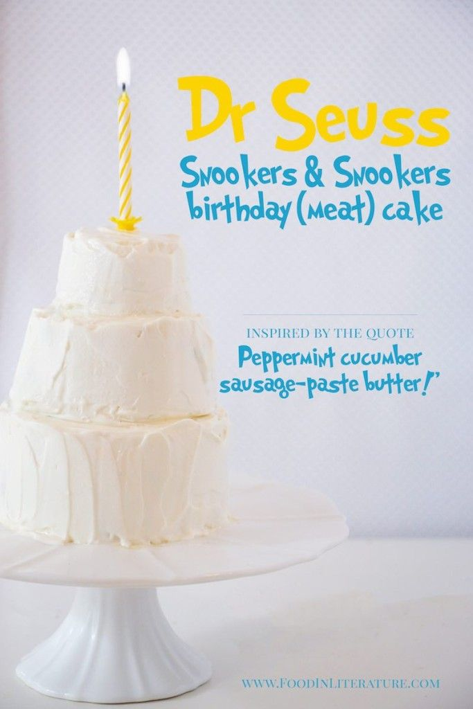 Snookers And Snookers Birthday Cake Birthday Cakes Peppermint And