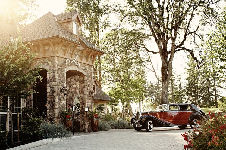 The aerie at eagle landing amazing wedding site near portland the aerie at eagle landing amazing wedding site near portland oregon junglespirit Image collections