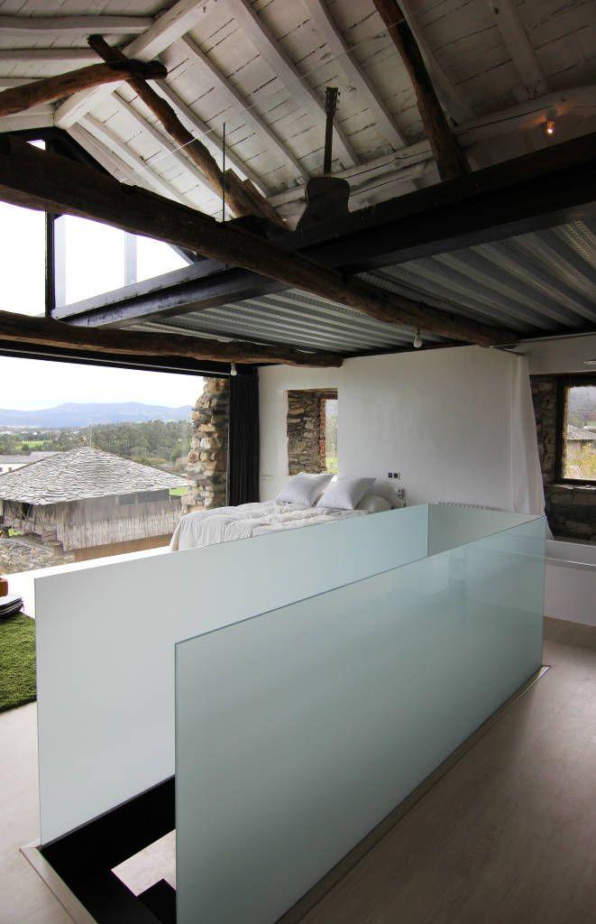 Moderne Wohnzimmer Bilder von Tagarro-De Miguel Arquitectos - bilder wohnzimmer moderne gestaltung