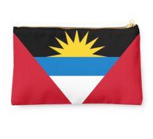 Antigua And Barbuda Ipad Case Skin Antigua And Barbuda Flag