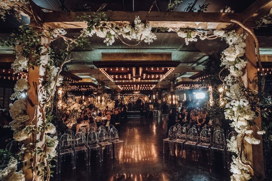 2 Industrial Chic Houston Wedding Venues With Images Houston