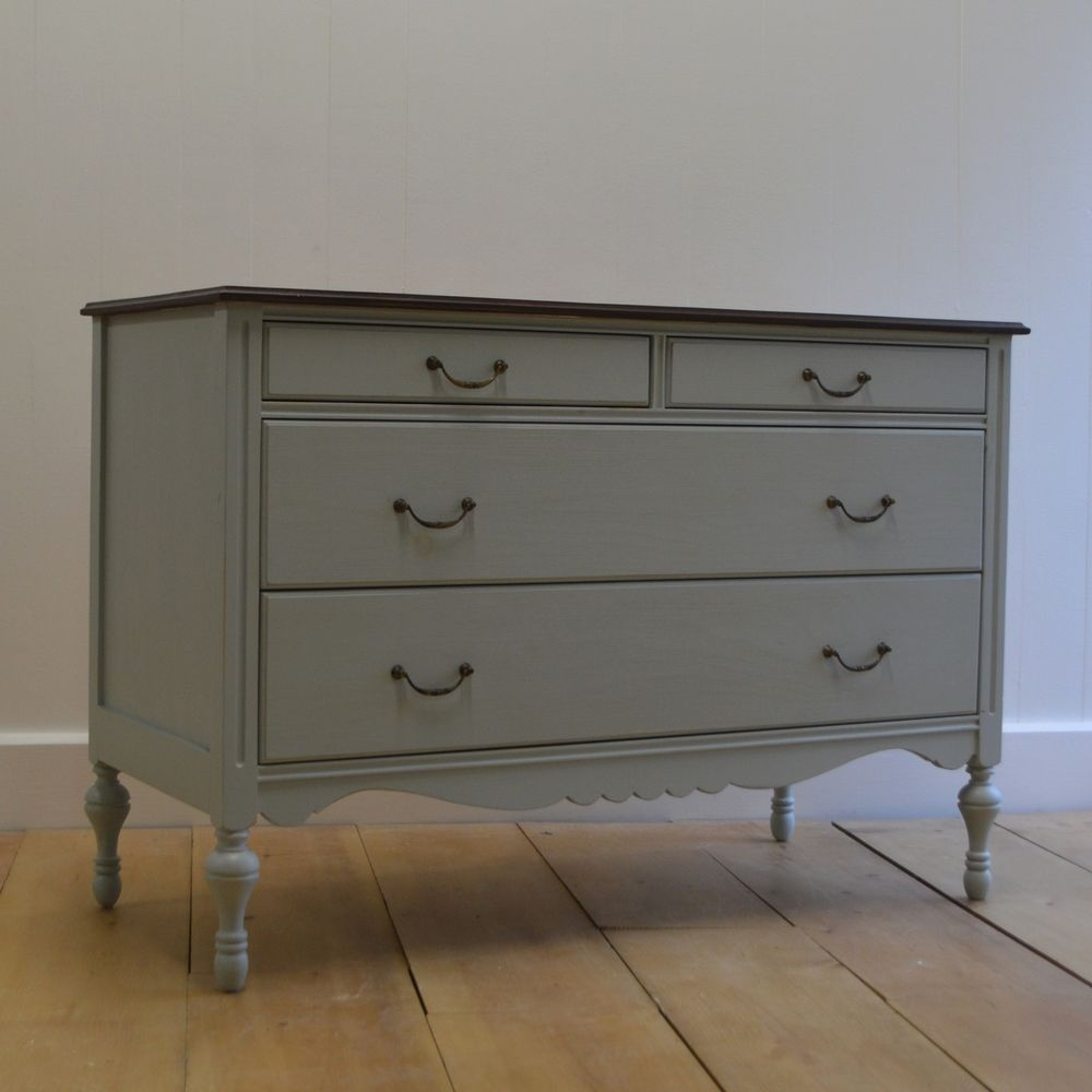 Eloise Linen Dresser   English Farmhouse Furniture Manufacturing   Ann  Bradshaw Kirchofer