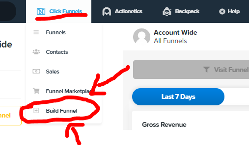 10 Simple Techniques For What Is Clickfunnels