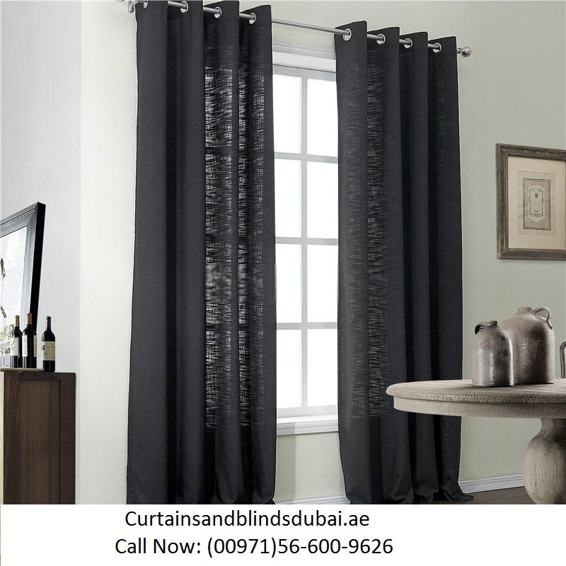 Pin On Curtains And Blinds Dubai