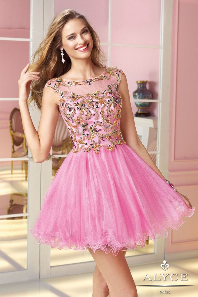 10 super cute dresses for graduation | Sweet 16 dresses, Fashion ...
