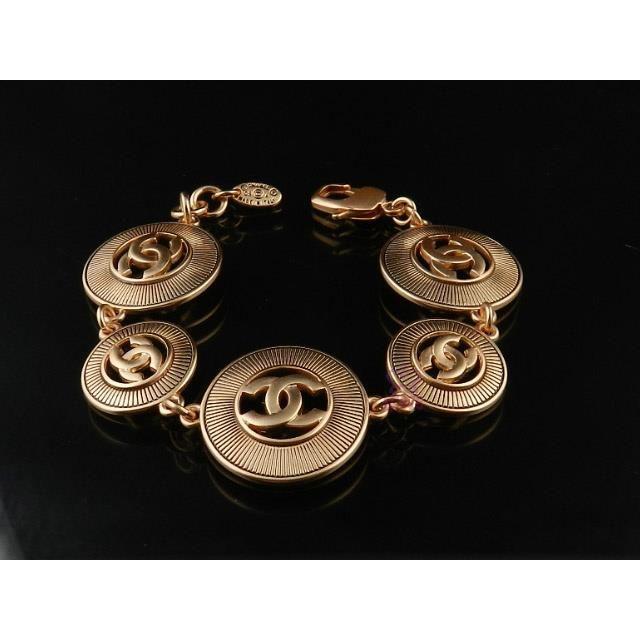 Chanel fashion jewelry sale 81