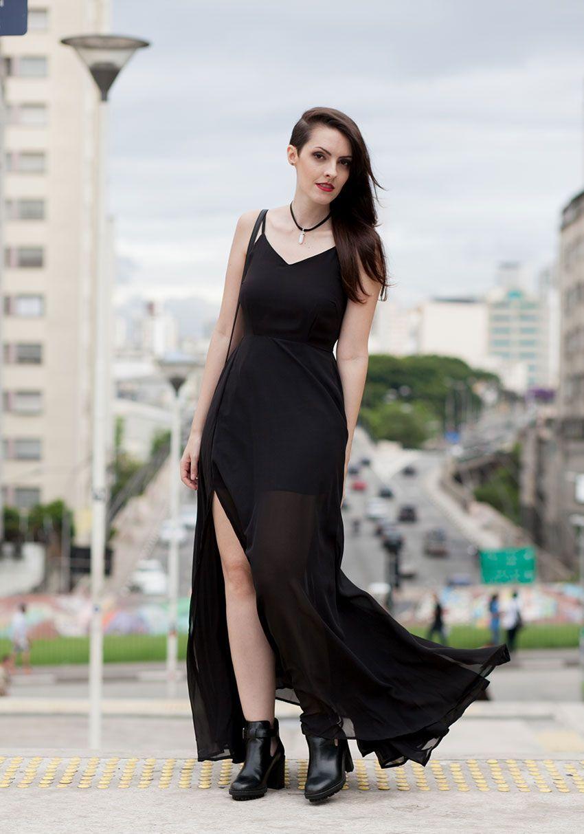 68a41c992f Estilo gótico suave  como se vestir seguindo a tendência