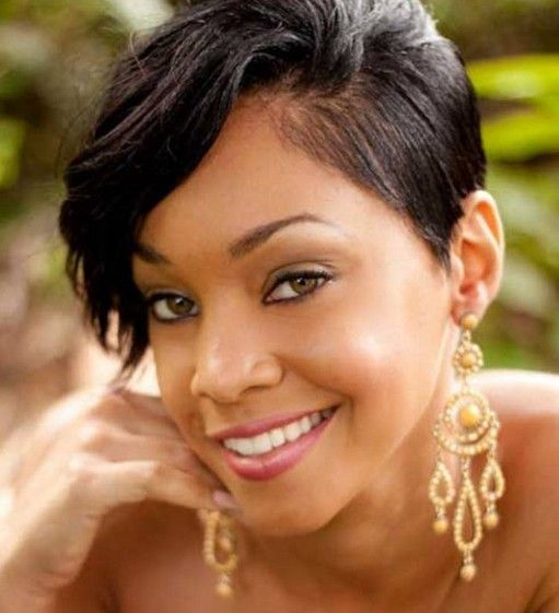 Outstanding 1000 Images About Short Hair Styles On Pinterest Short Black Short Hairstyles Gunalazisus