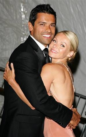 kelly-ripa-mark-consuelos Sexy-Couples Pinterest Best Mark - celebrity couples halloween costume ideas