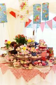 vintage tea party - Google Search