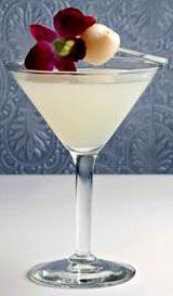 Lychee Martini - if you're ever in Oahu, the bar called Bamboo by Ala Moana makes the best #lycheemartini