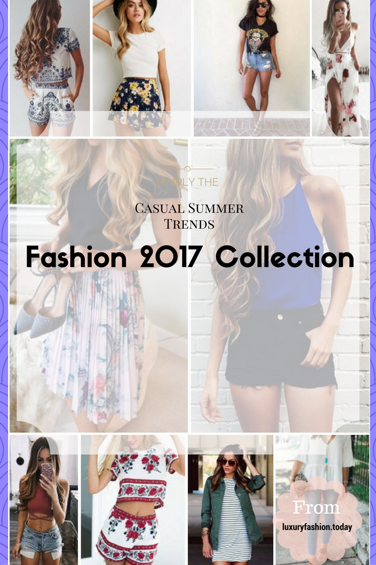 Casual dresses to wear to a wedding  Top  Summer Outfits  Look  Womenus Street Style  Pinterest