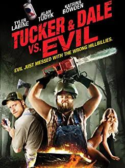 Trucker And Dale Vs Evil Stream Deutsch
