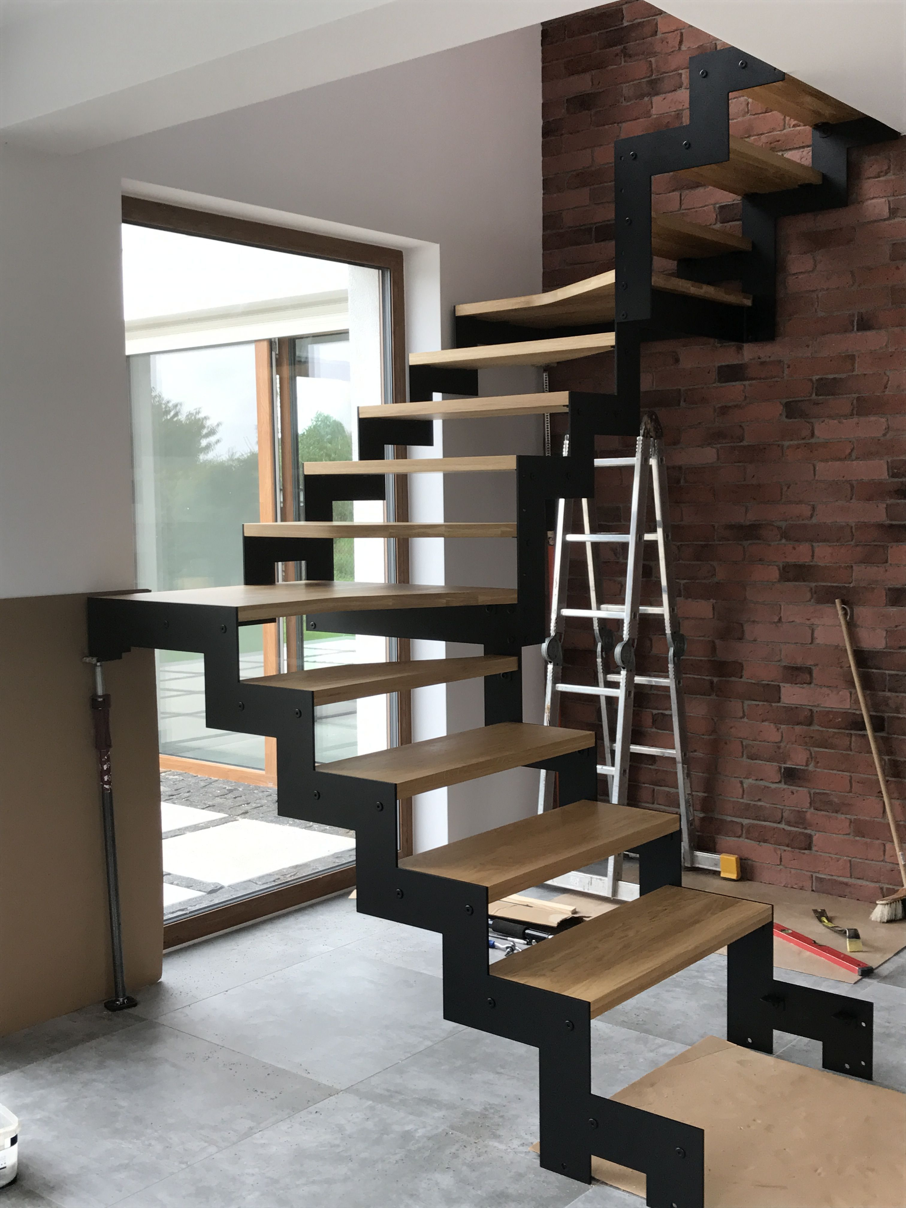 Scala Di Legno Decorativa 4 easy diy ways to finish your basement stairs | scale