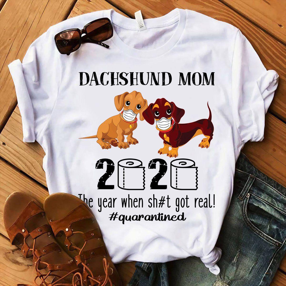 Nice shirt for you! #dog #dogsofinstagram #dogstagram #dachshund