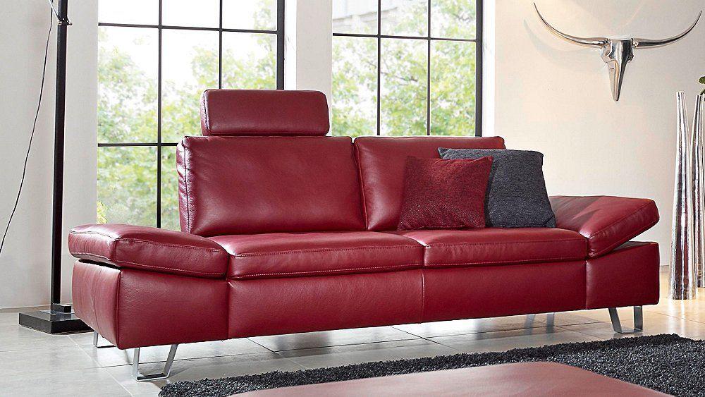 sofa lara inklusive armlehnen und sitztiefenverstellung. Black Bedroom Furniture Sets. Home Design Ideas