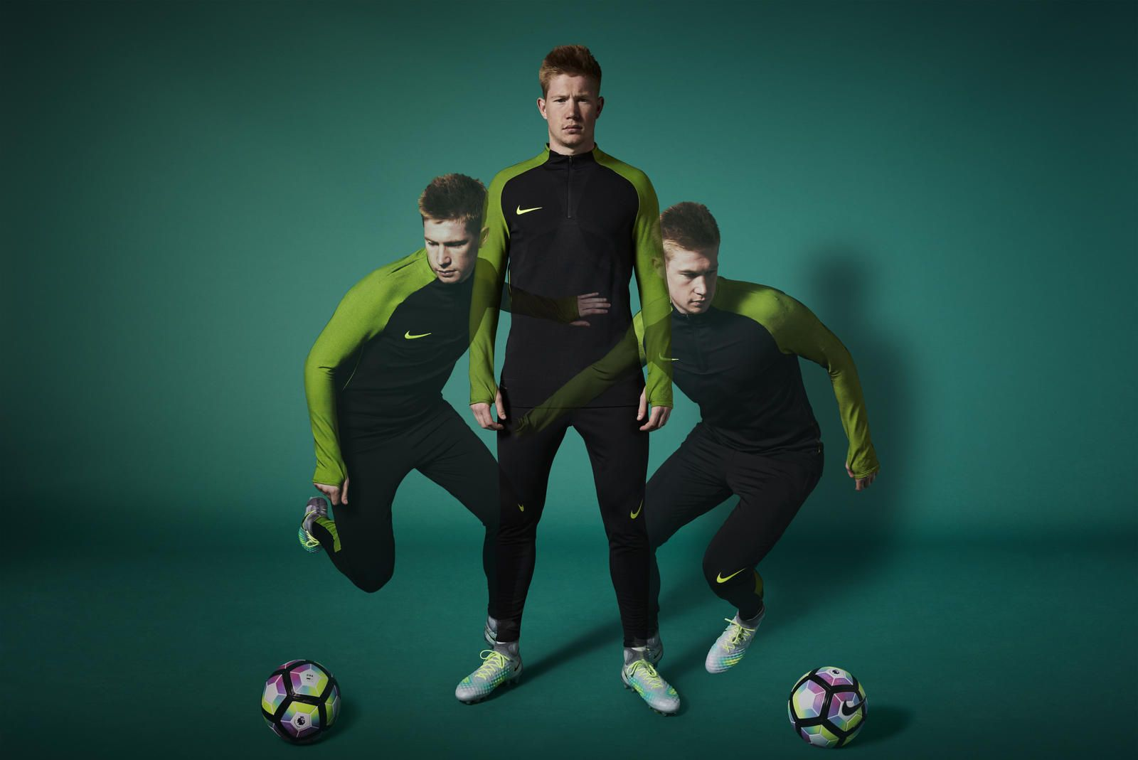 Kevin de bruyne, Soccer cleats nike