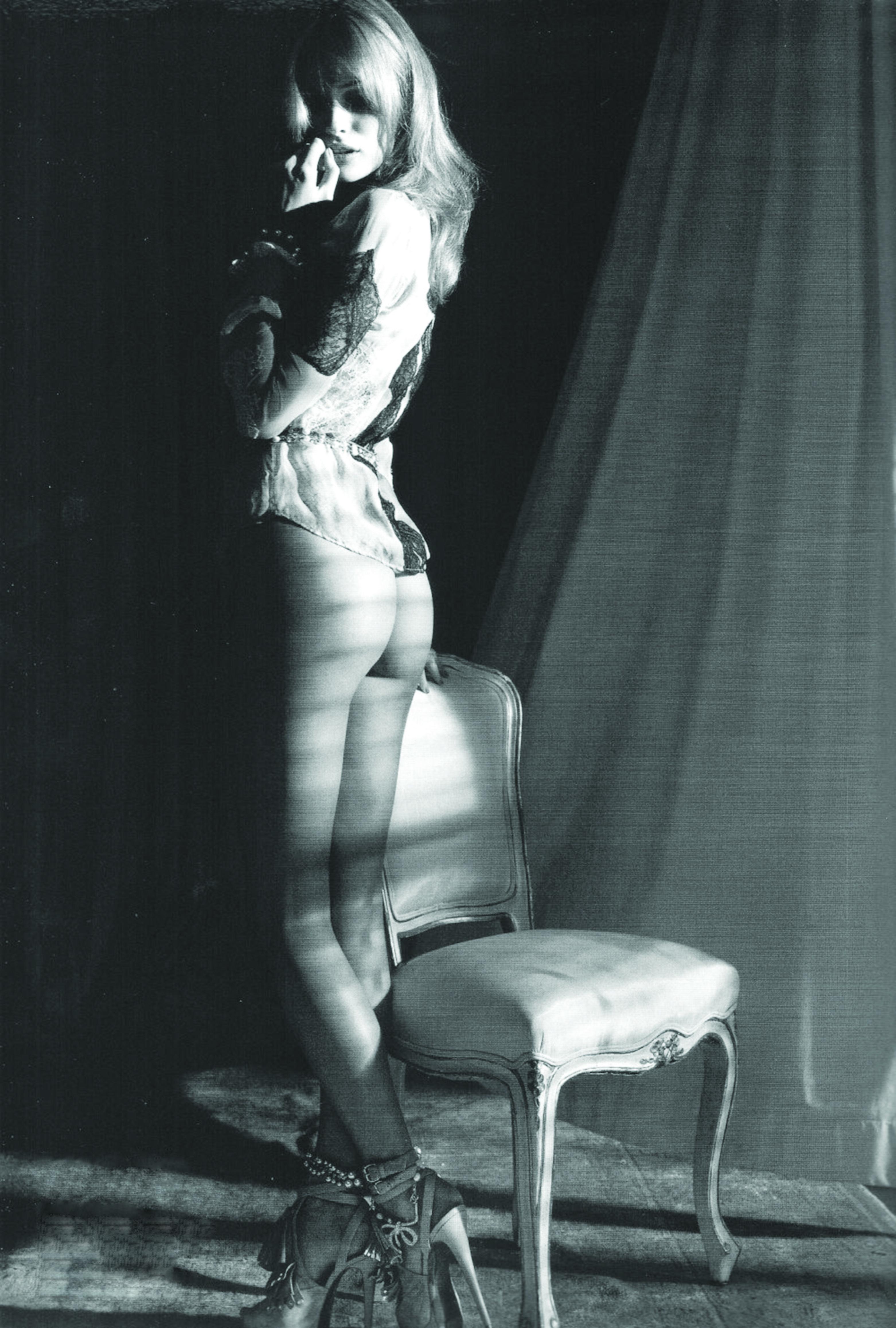 #VS Victoria's Secret