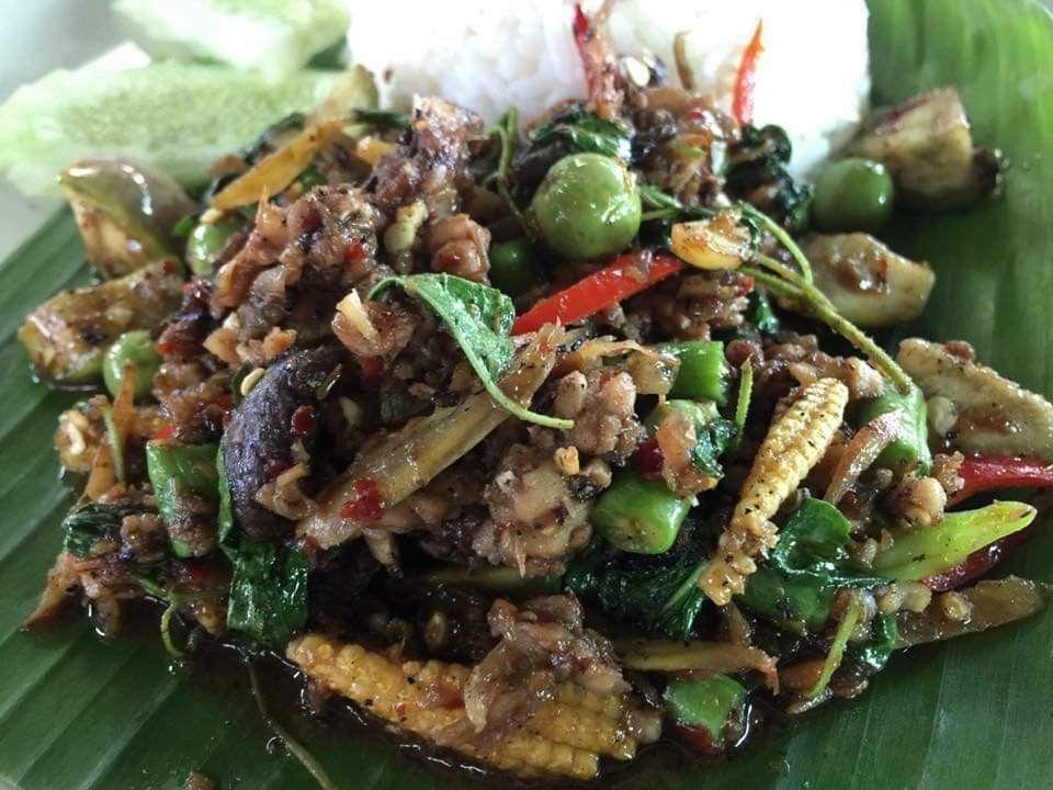 Thai Ruokaa