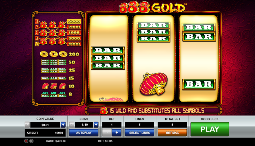 888 germany ltd casino
