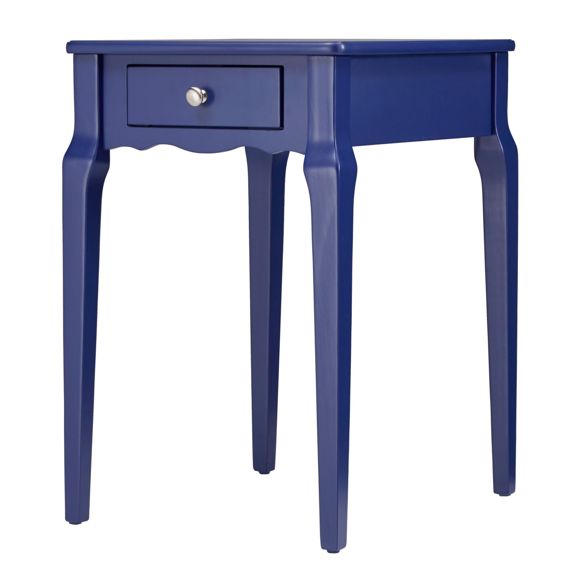 Daniella 1 drawer wood storage accent side table by inspire q daniella 1 drawer wood storage accent side table by inspire q overstock geotapseo Images