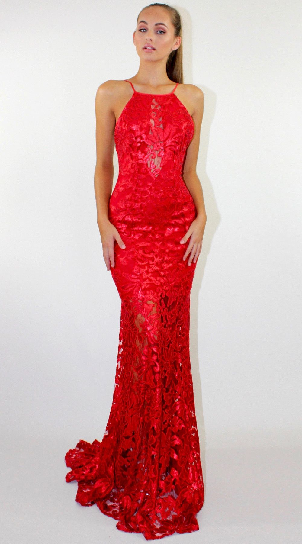Runaway red prom dresses pinterest formal sequins and prom