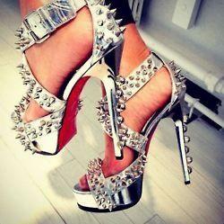 Shoes / Ruthie Davis |2013 Fashion High Heels|