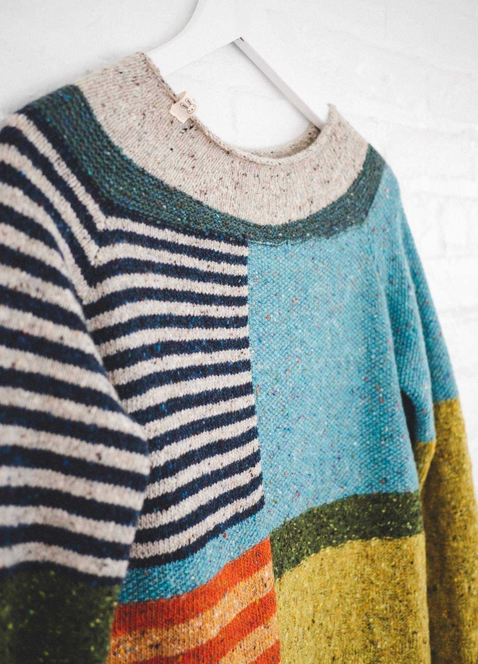 Photo of Size XS, S – Knitted coat