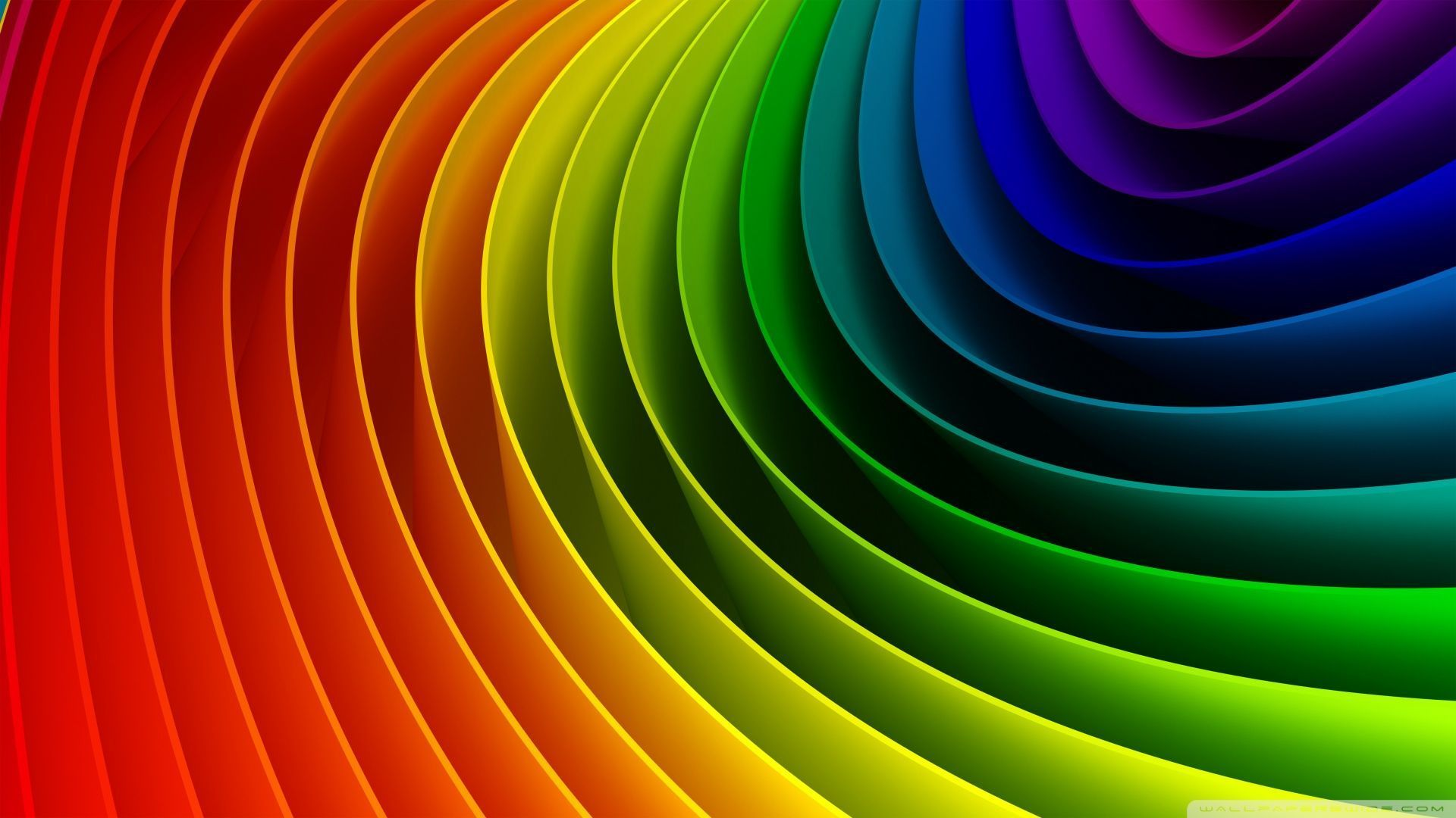 20 Hd Rainbow Background Images And Wallpapers Free Creatives