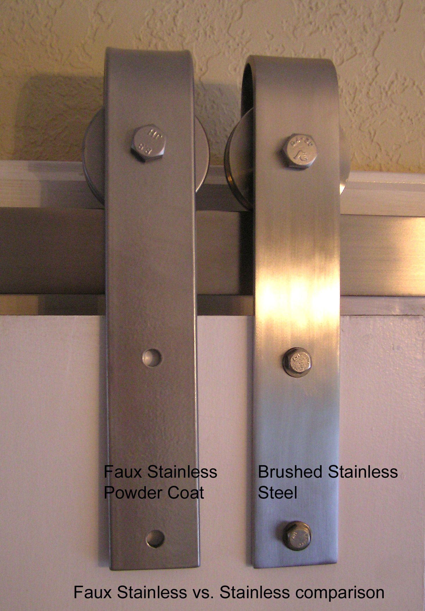 Barndoorhardware.com   Barn door hardware, Hanging door ...