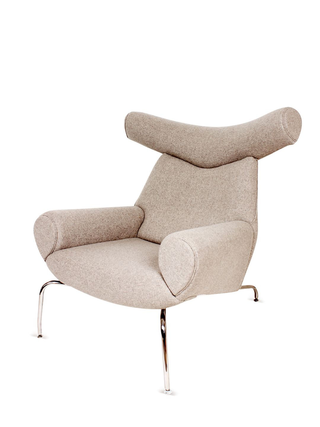Cooper Lounge Chair by Control Brand