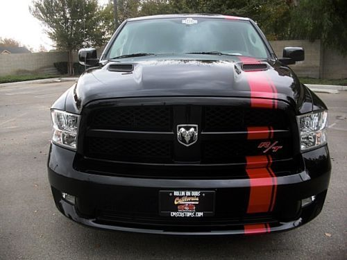 Racing Stripes Dodge Ram Dodge Trucks Ram Mopar