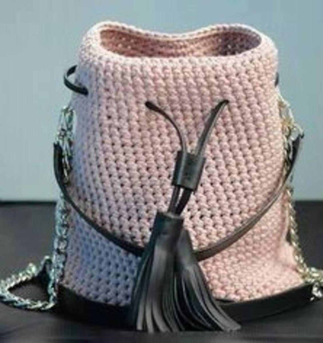 49b77cf58 bolsa saco em crochê sexy lady - ombro love-boho-shop