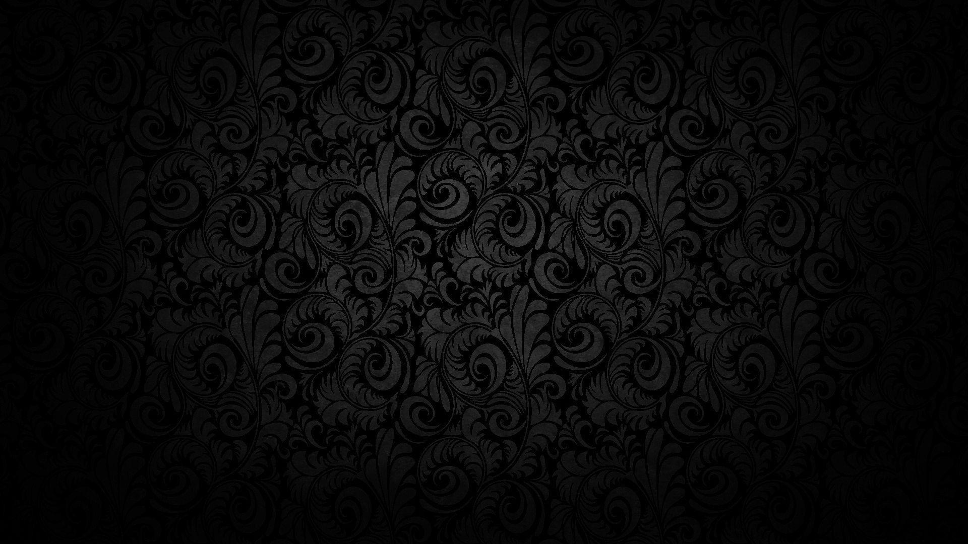 Black Abstract Image Velvet Wallpaper Black Wallpaper Black Abstract