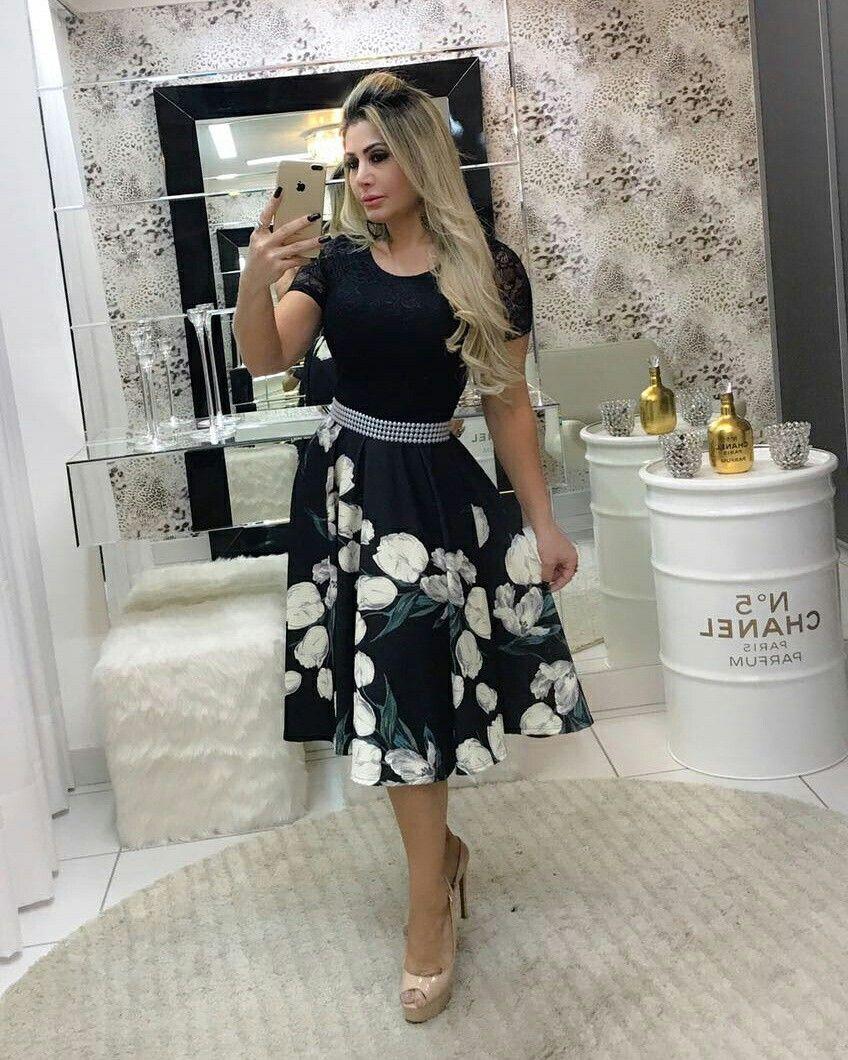 10646845e Josy Freitas Modas -Moda Evangélica - você vestida para Arrasar ...