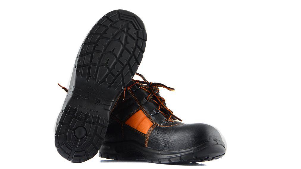 Robocze Obuwie Ochronne Meskie Buty Demar Bolt Up S1 Black Sneaker All Black Sneakers Sneakers