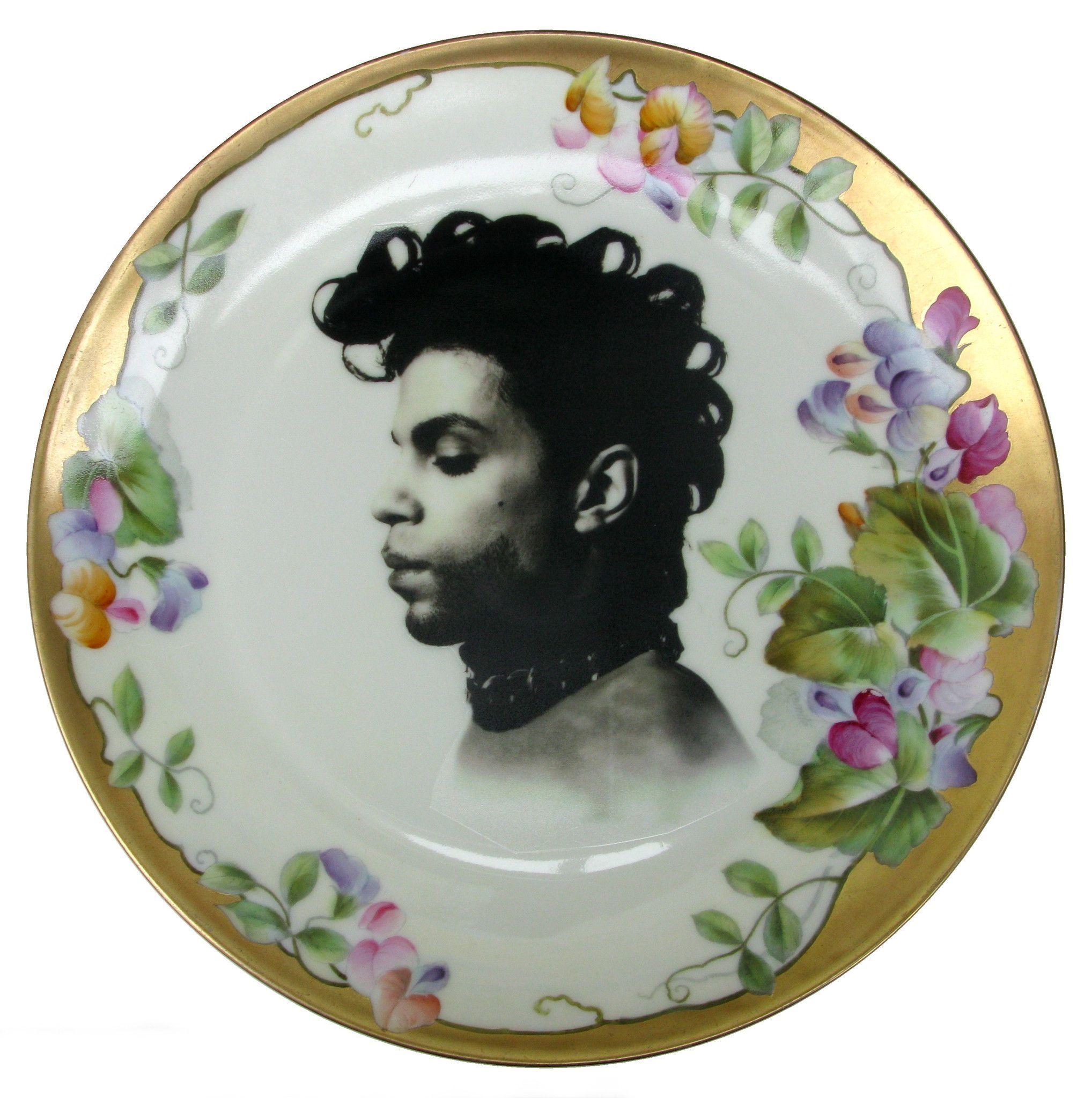 Prince Plate