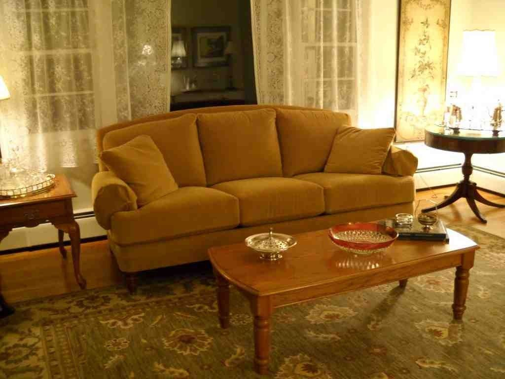 Ethan Allen Hyde Sofa Ethan Allen Sofa Sofa Sofa Home