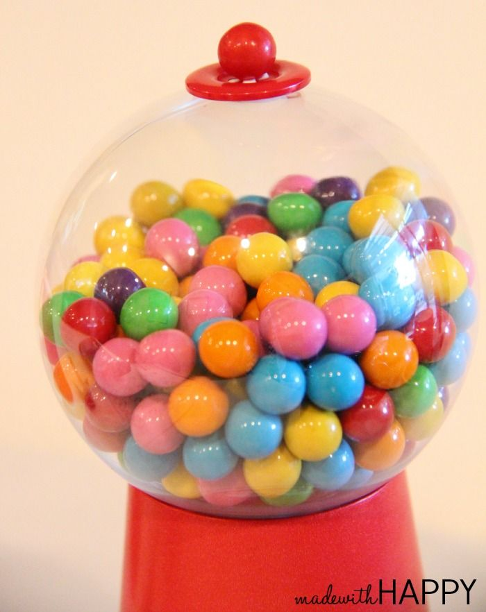 Gumball valentines diy how to make a gumball machine do it gumball valentines diy how to make a gumball machine do it yourself solutioingenieria Images
