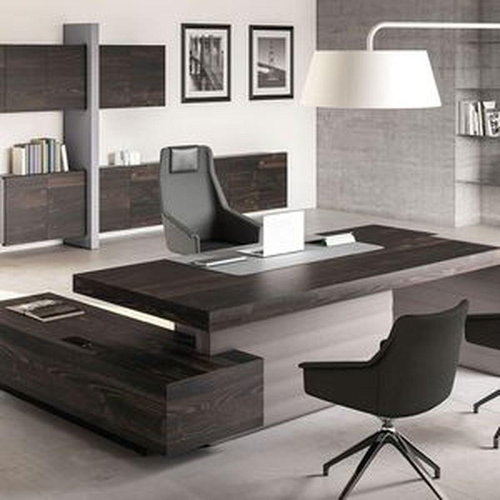 50 Inspiring Home Office Design Ideas Pimphomee Design