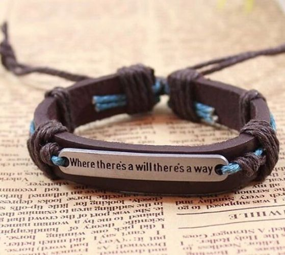 DIY Handmade Men Cuff Surfer Tribal Hemp braided Wrap Wrist Leather Bracelet in Jewellery & Watches, Fashion Jewellery, Bracelets | eBay