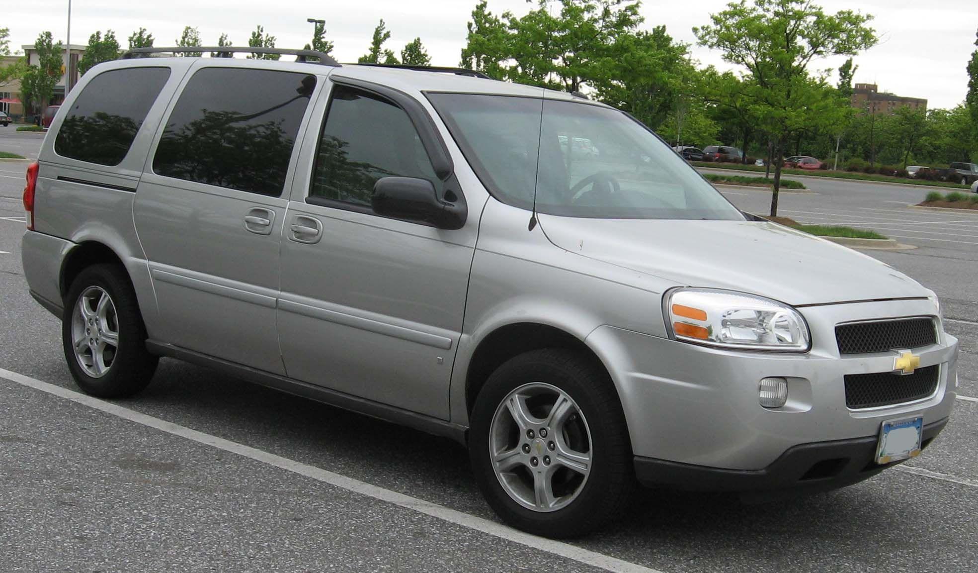sliding door issues on a 2005 chevrolet uplander diy with this rh pinterest com 2005 Chevrolet Uplander Recalls 2005 Uplander Parts