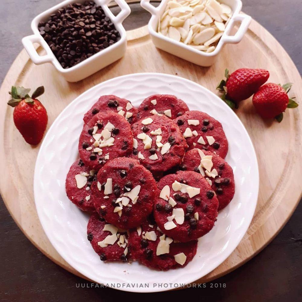 Resep Kue Valentine C 2020 Brilio Net Resep Kue Makanan Resep