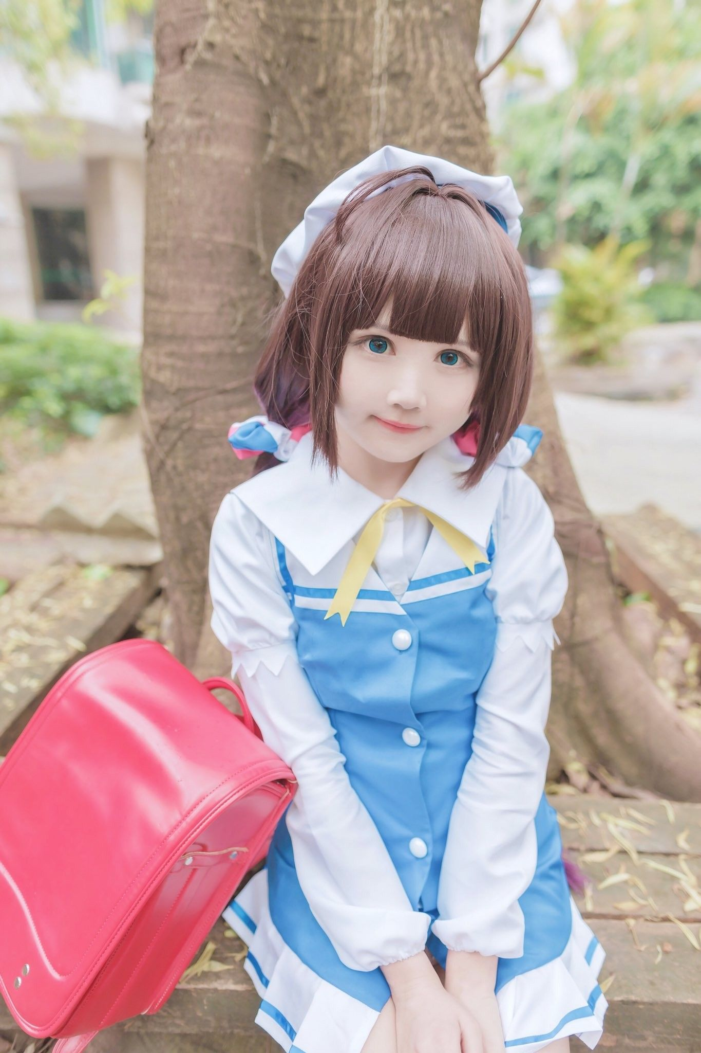 Pin oleh Jiasheng Zhang di girls Kostum cosplay