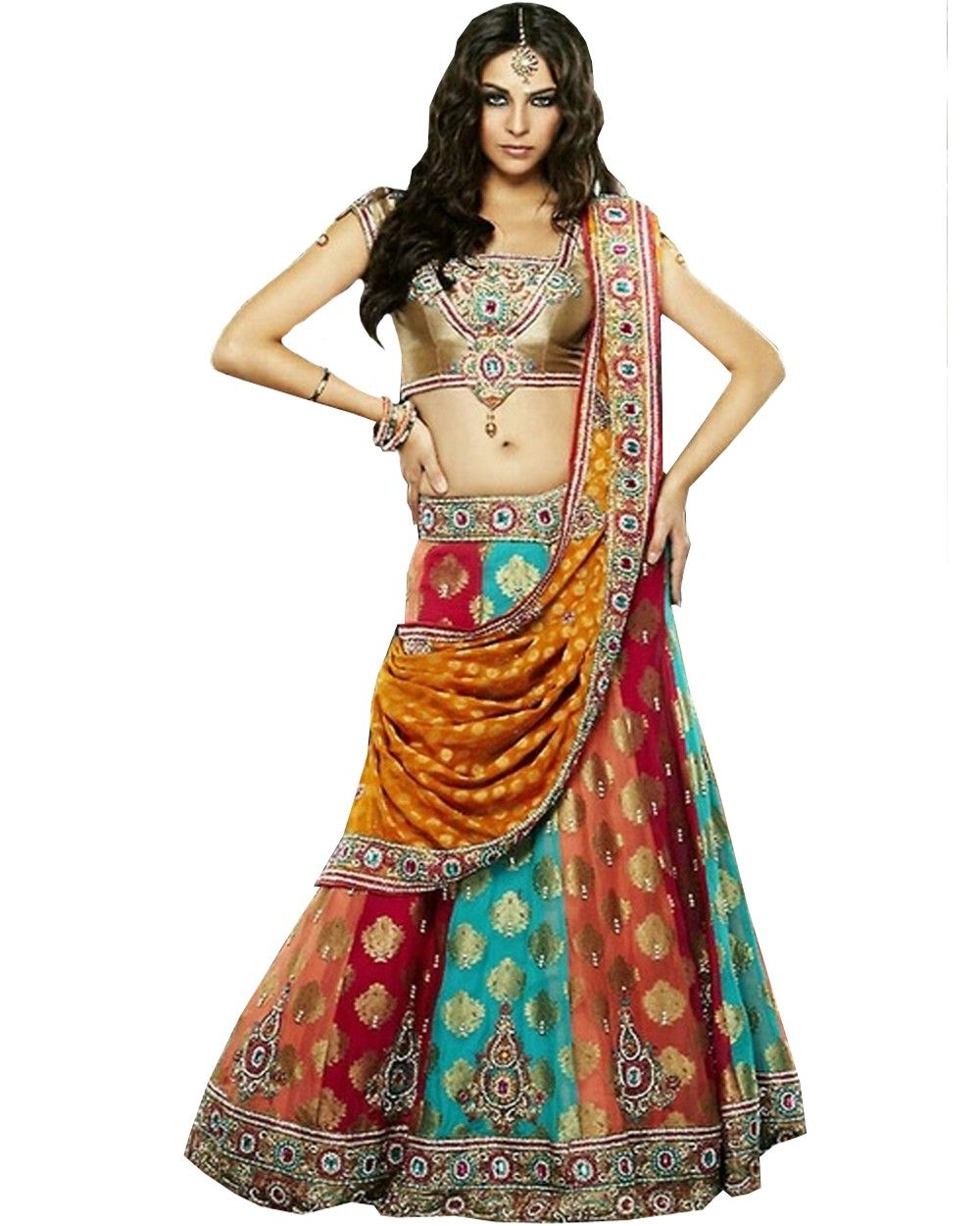 Captivating Elegant Bollywood Costumes   Google Search