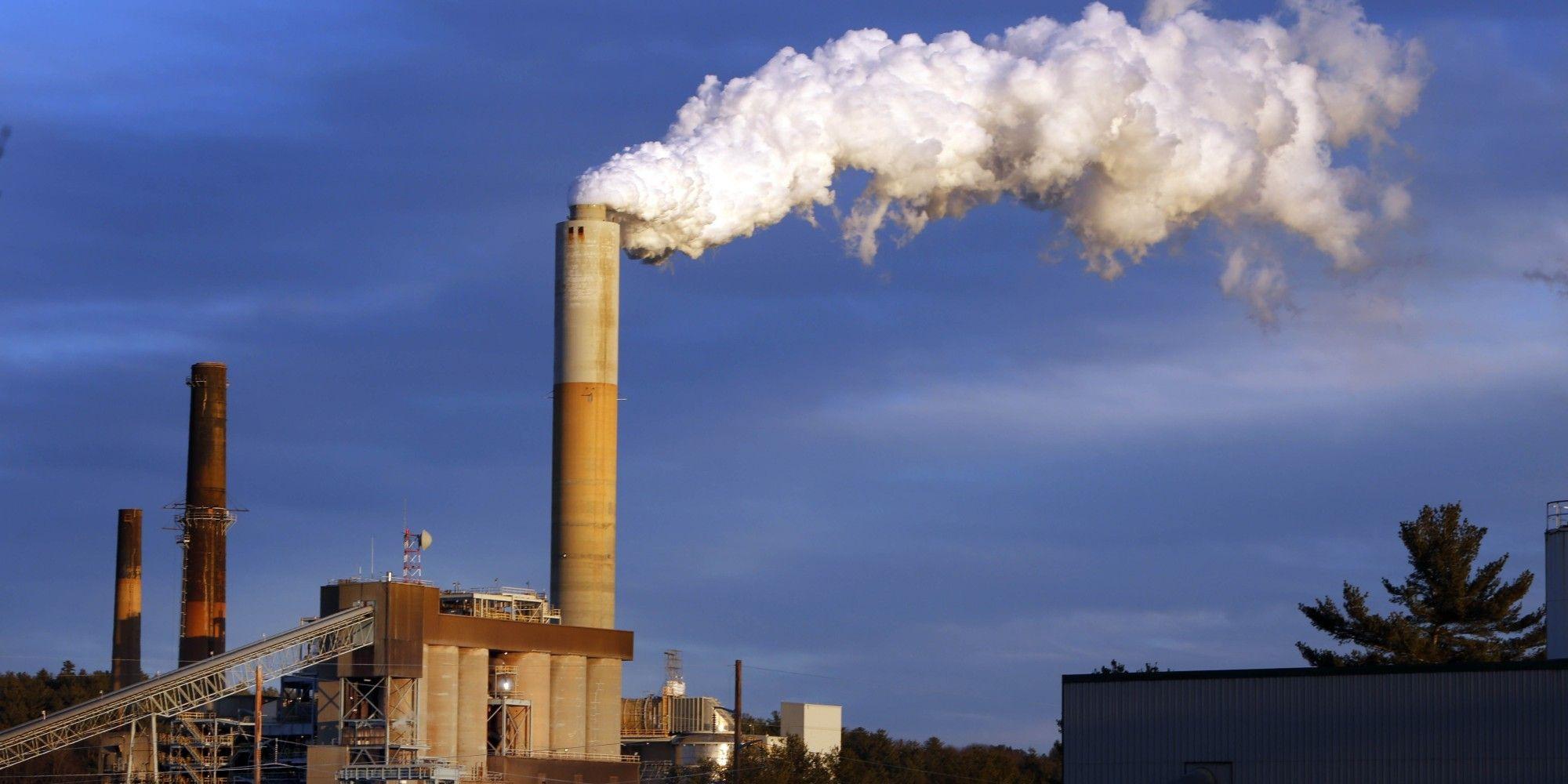 パリ協定の発効 温暖化問題をビジネスチャンスへ - ハフィントンポスト
