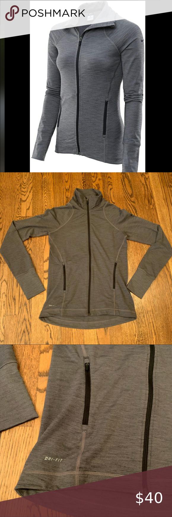 Orgulloso esperanza conveniencia  Nike Legend 2.0 Dri-Fit Poly running Jacket Med   Running jacket, Sleek  fashion, Jackets