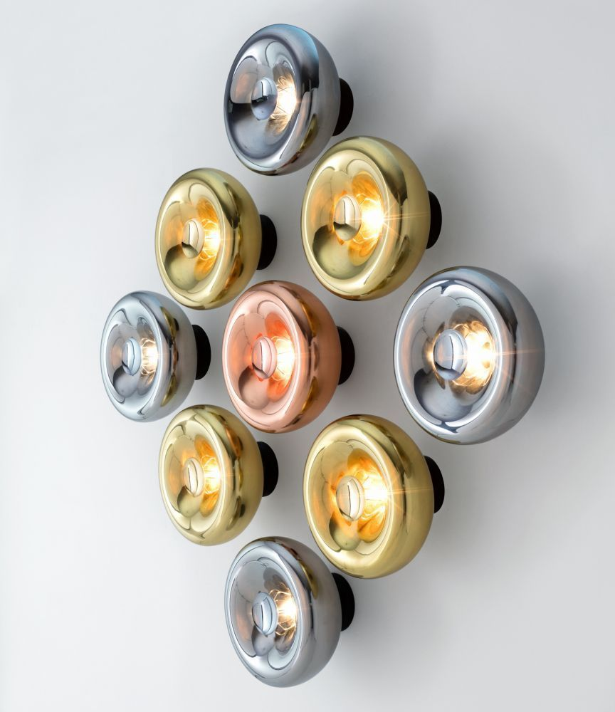 Tom Dixon Void Wall Lights Tom Dixon Tom Dixon Lighting Element Lighting