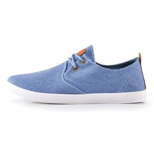 Baskets Bateau Homme Sneakers Casual Striees Summer Fashion